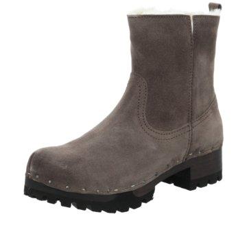 Softclox Chelsea Boot grau