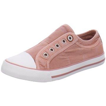 s.Oliver -  pink
