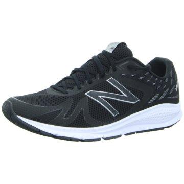 New Balance Running schwarz
