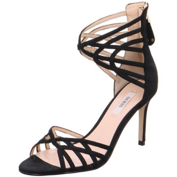 Guess Modische High Heels schwarz