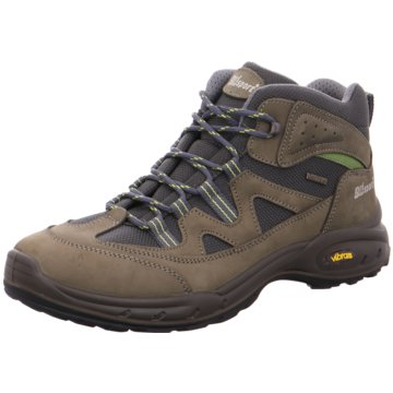 Gri Sport Outdoor Schuh grün