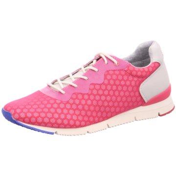Napapijri Sneaker Low pink