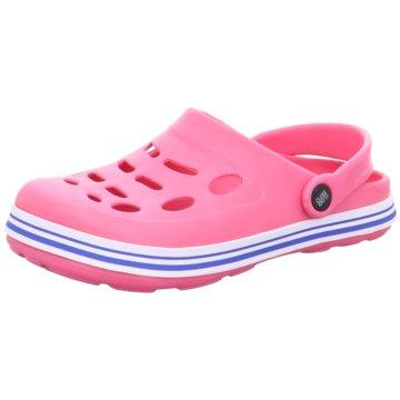 Hengst Footwear Clog pink
