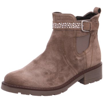 Jenny Biker Boot braun