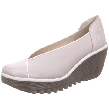Fly London Keilpumps -