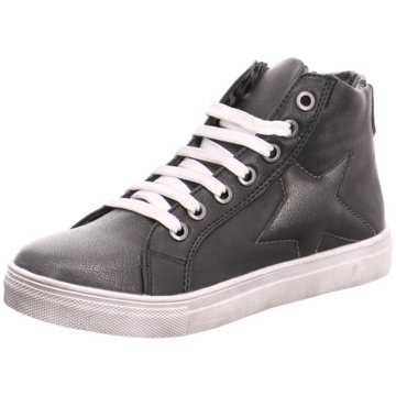 A.S.S.O Sneaker High grau