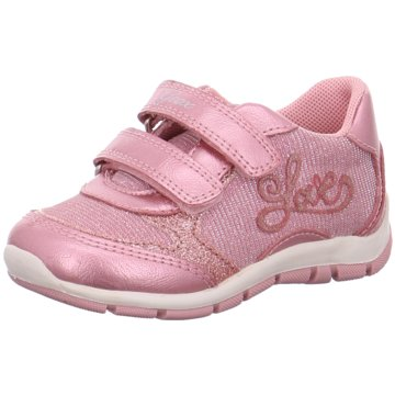 Geox Slipper rosa