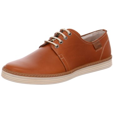 camel active Casual Chic braun
