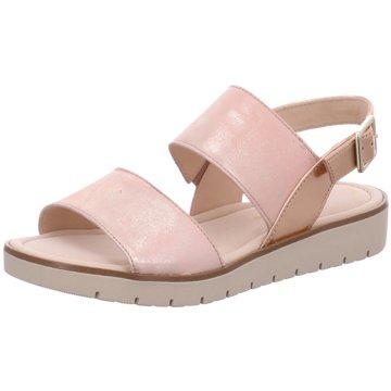 Gabor Sandale rosa