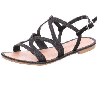 Esprit Sandale schwarz