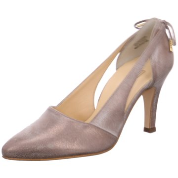 Paul Green Klassischer Pumps rosa