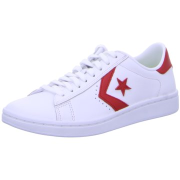 Converse Sport Feelings weiß