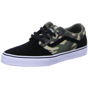 Vans Sneaker Low animal