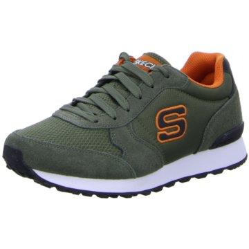 Skechers Sneaker Low braun