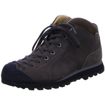 Scarpa Outdoor Schuh braun