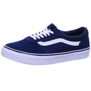 Vans Sneaker Sports blau