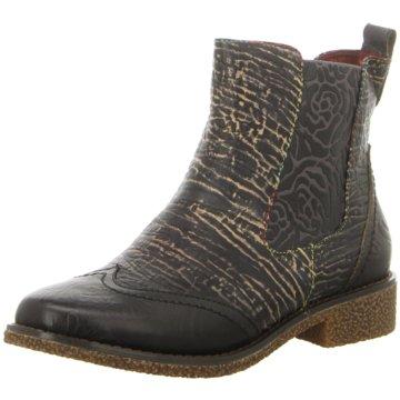 Laura Vita Chelsea Boot braun