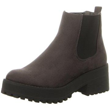 Coolway Chelsea Boot grau