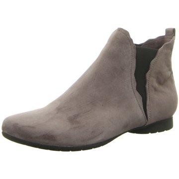 Piazza Chelsea Boot grau