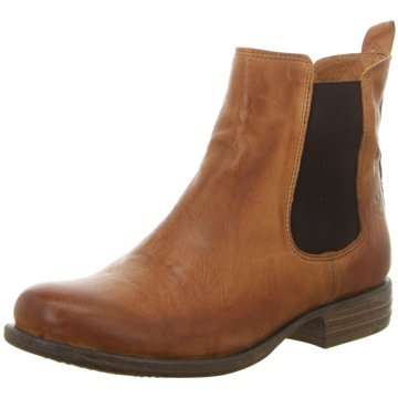Post XChange Chelsea Boot braun