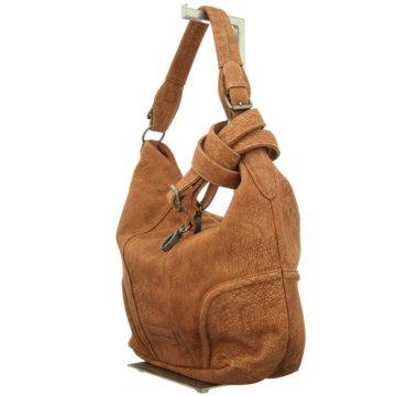 Fritzi aus Preußen Handtasche braun