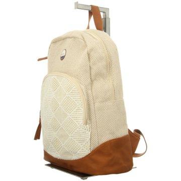 Roxy Rucksack beige