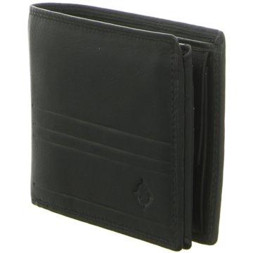 Eastline Geldbörse schwarz