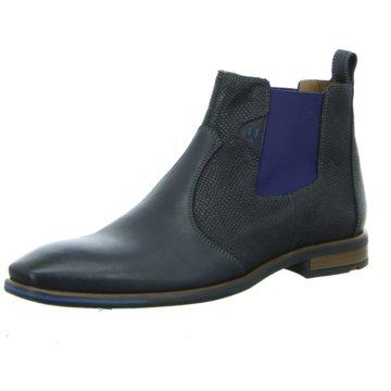 Lloyd Chelsea Boot schwarz