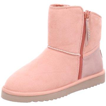 Esprit Winter Secrets rosa
