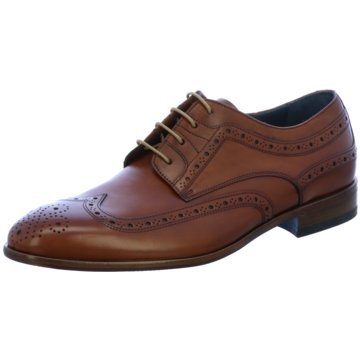 Henry Parker Business Outfit braun