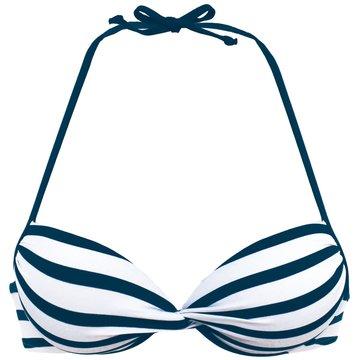 Venice Beach Bikinis weiß