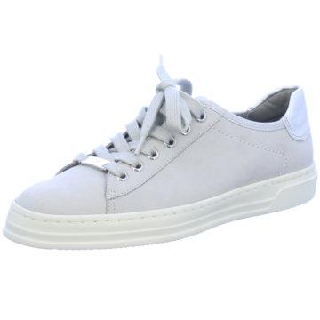 ara Sneaker Low grau
