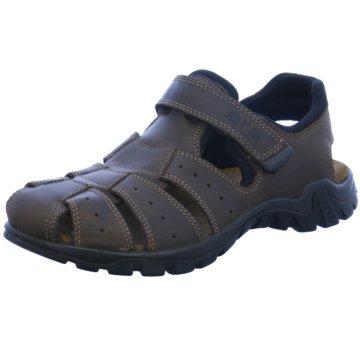 ara Komfort Schuh braun