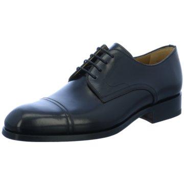 Magnanni Business Outfit schwarz