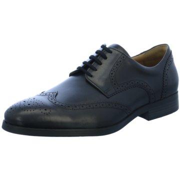 Weber Schuhe Business Outfit schwarz
