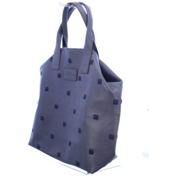 Donnatella Lucchi Taschen blau