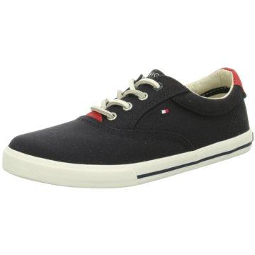 Tommy Hilfiger Modische Sneaker blau