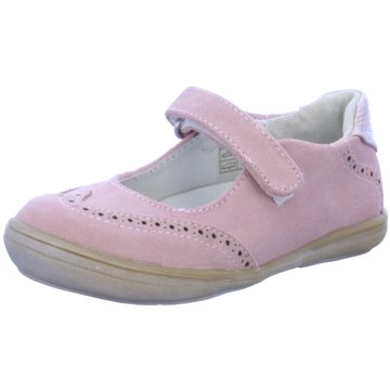it¿s for you Spangenschuh rosa