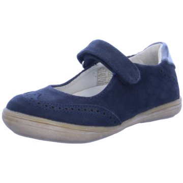 it¿s for you Spangenschuh blau