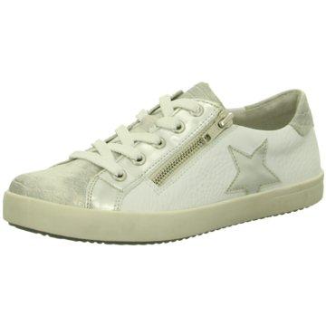 Rieker Sneaker Low weiß