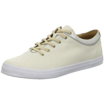 Wirth Sneaker Low grau