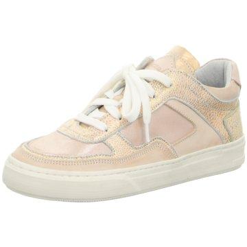 Jochie Sneaker Low beige