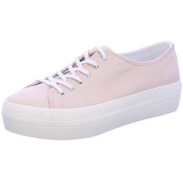 Vagabond Global Schuh-Brands rosa