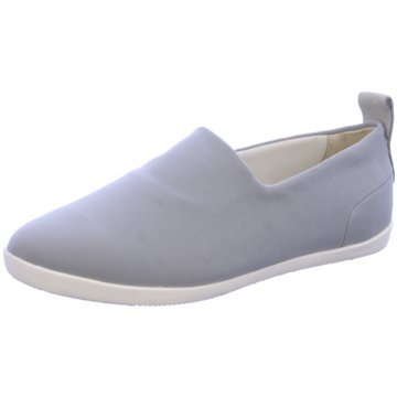 Vagabond Modische Slipper grau