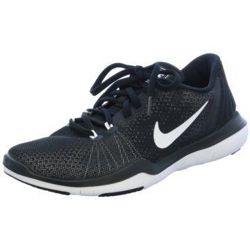 Nike Trainingsschuhe schwarz