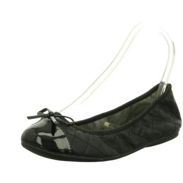 Butterfly Twists Faltbarer Ballerina schwarz