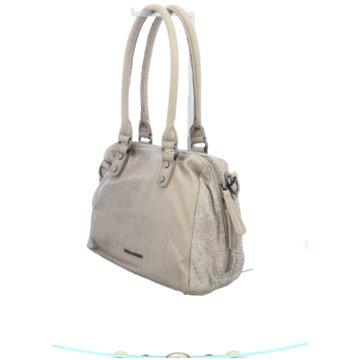 FREDsBRUDER Handtasche beige