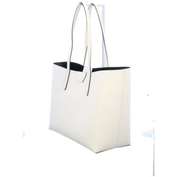 GIANNI CHIARINI Shopper weiß