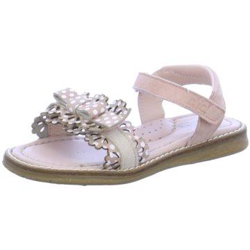 CliC Sandale rosa