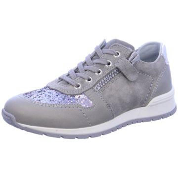 Richter Sneaker Low grau
